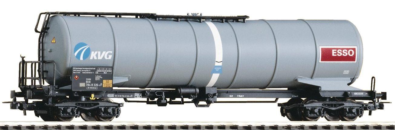 Piko Cisternový vagón KVG Esso DB AG V - 54191