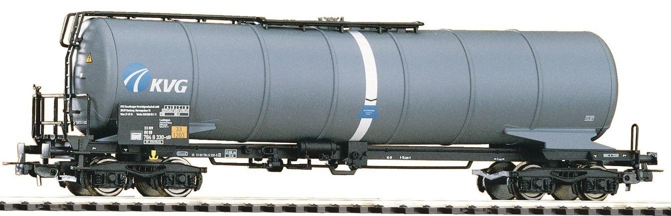 Piko Cisternový vagón KVG DB AG V - 54194