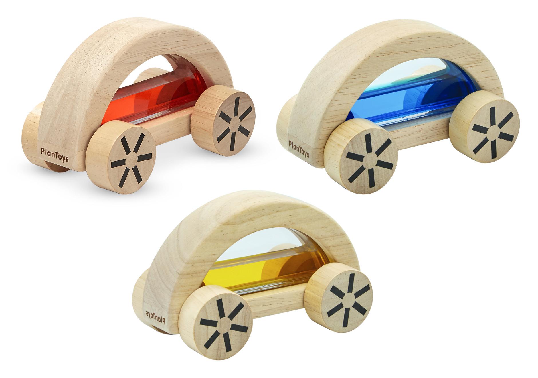 PlanToys Wautomobil