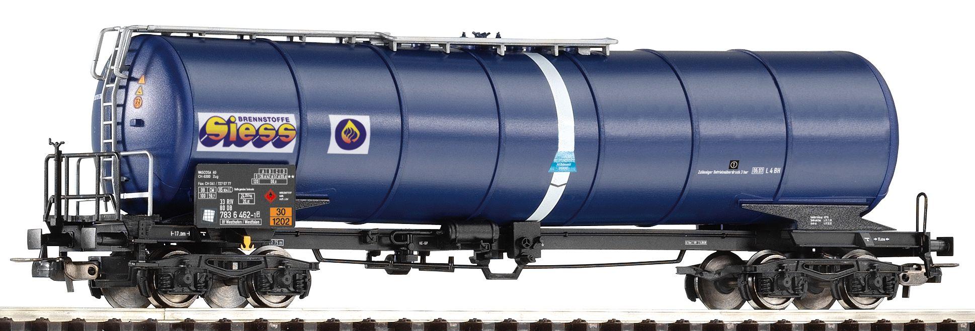 Piko Cisternový vagón Siess DB AG V - 54919