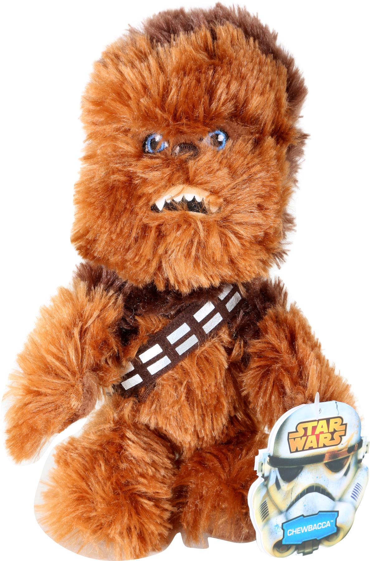 Small Foot Star Wars plyšový Chewbacca