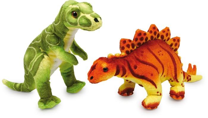 Plyšák Dino Ronny & Conny