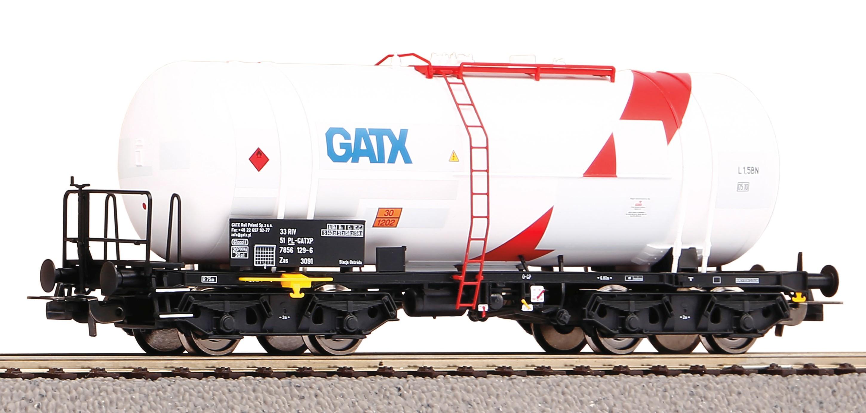 Piko Cisternový vagón Zas (406Rb) GATX VI - 58456