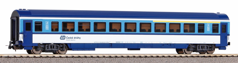Piko Osobní vagon IC Metropolitan ČD VI - 58680