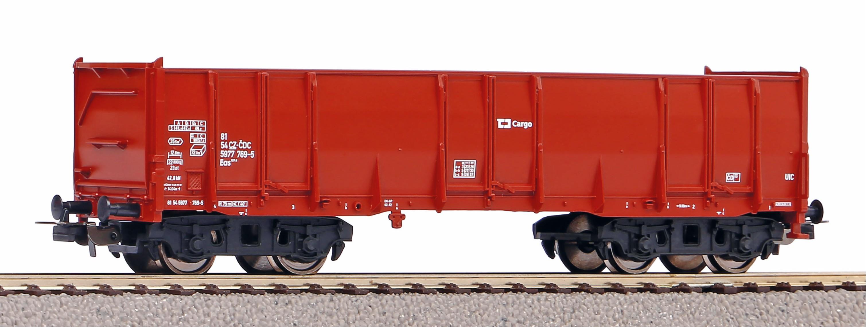 Piko Otevřený vysokostěnný vagon ČD Cargo VI - 58706