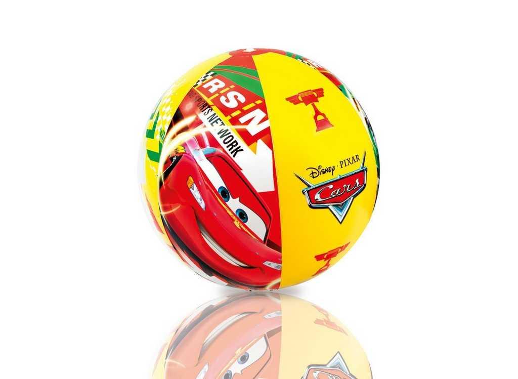 Intex Nafukovací míč Cars