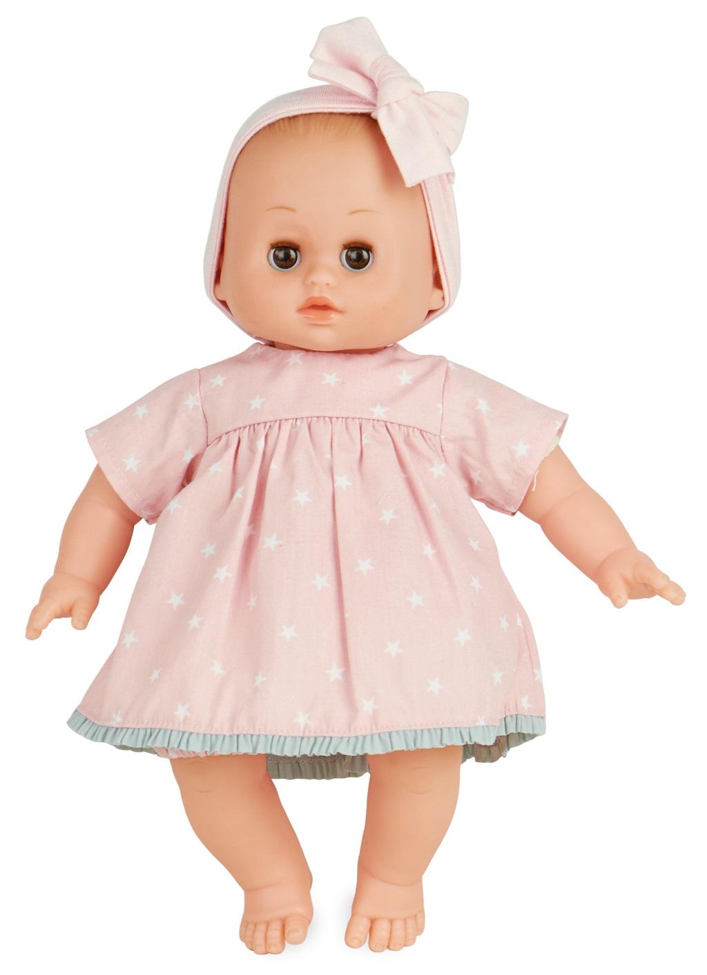 Petitcollin Panenka Baby Doll Celia 28 cm