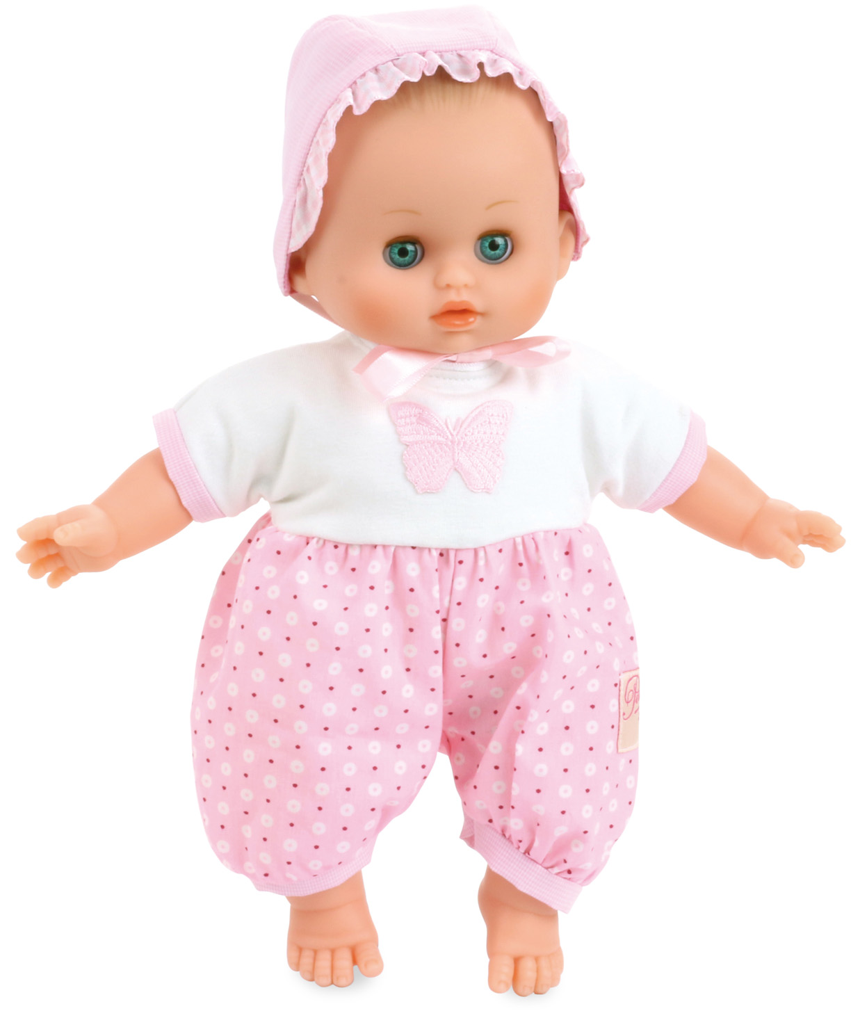Petitcollin panenka Baby Doll 28 cm