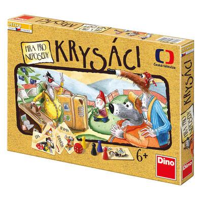 Dino Dětská hra Krysáci