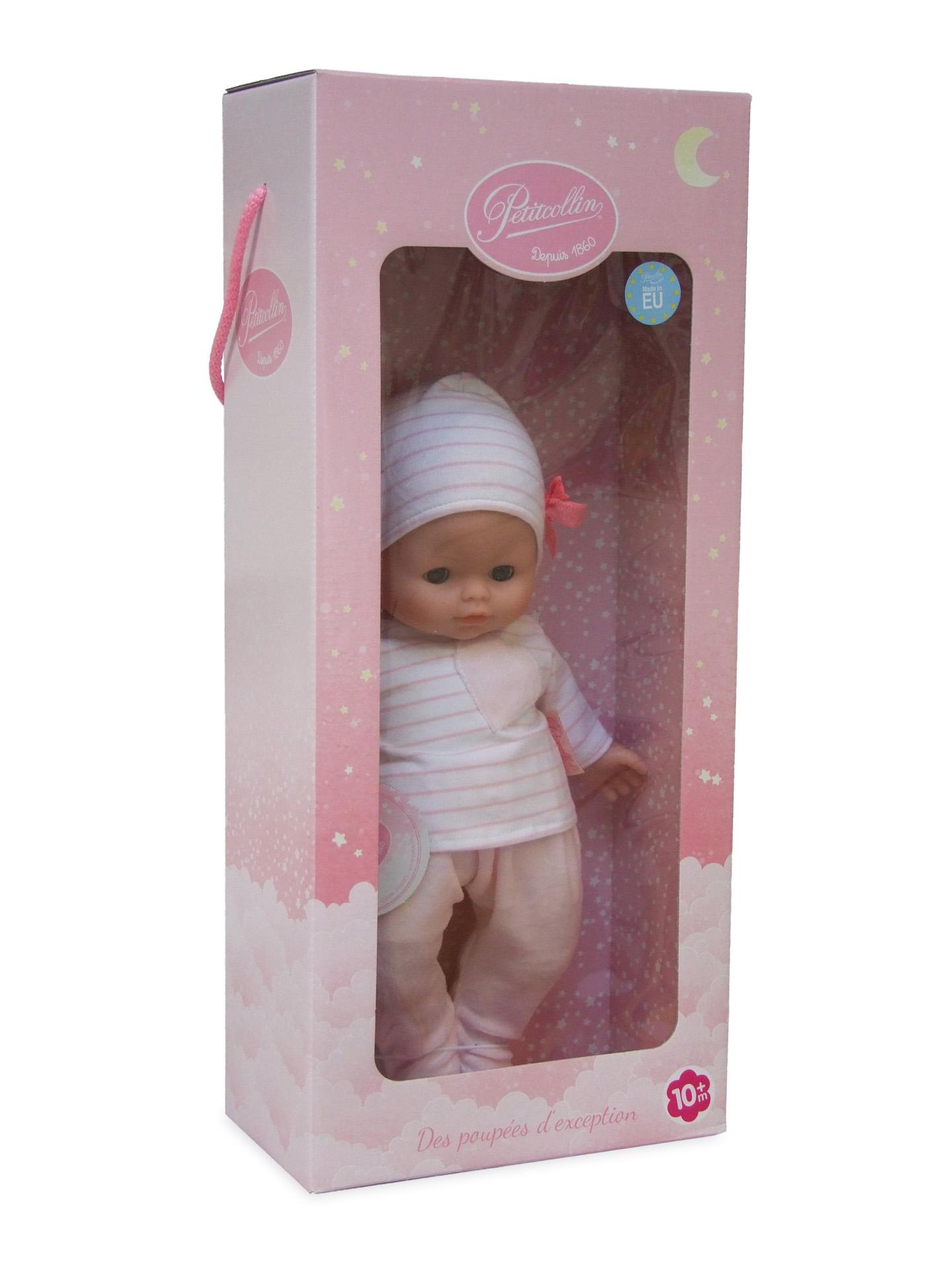 Petitcollin Panenka Baby Doll 36 cm