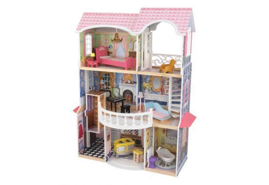 KidKraft Sada nábytku pro panenky (k domečku Magnolia mansion)