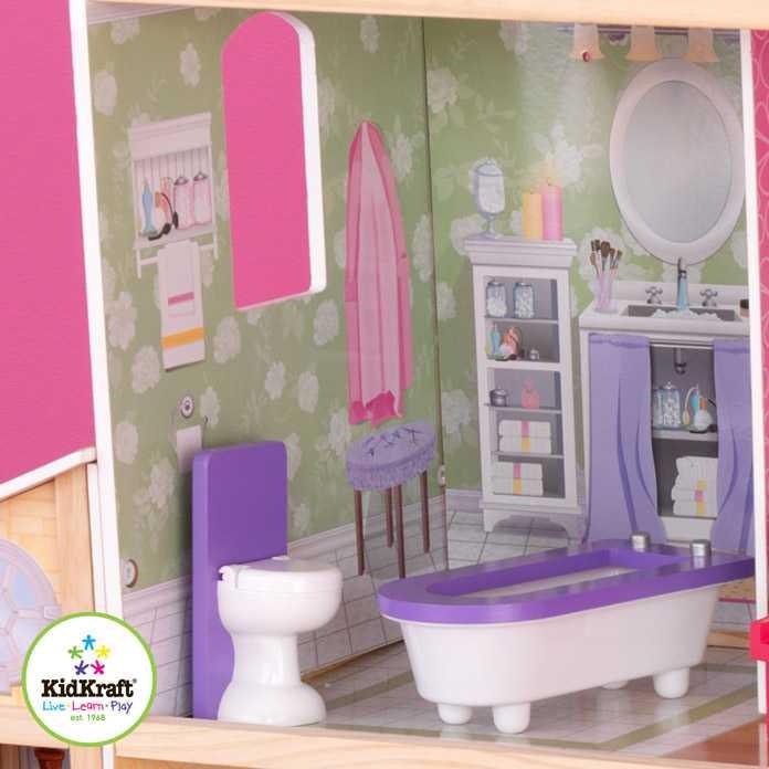 KidKraft Domeček pro panenky Majestic Mansion