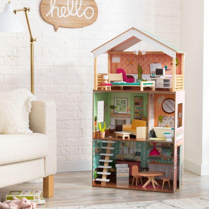 KidKraft Domeček pro panenky Dottie