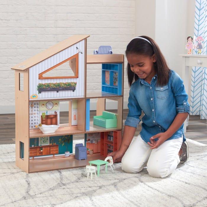 KidKraft Domeček pro panenky  Hazel