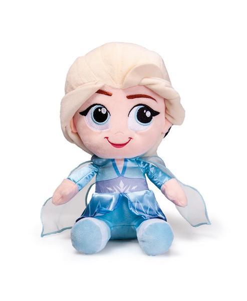 Dino Plyšová Elsa 25 cm