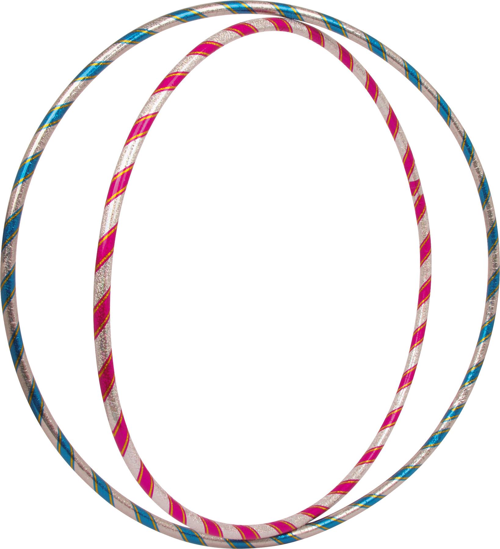 Small Foot Kruhy hula hoop
