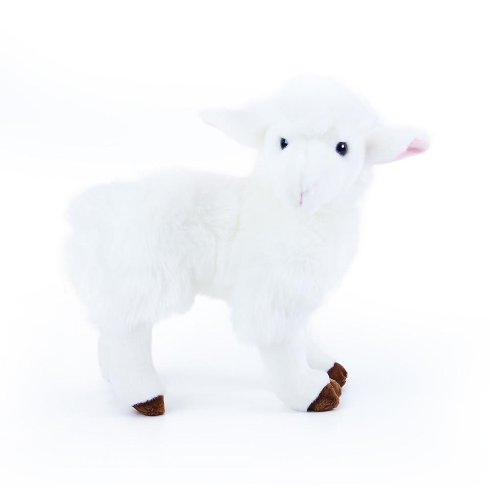 Rappa Plyšová ovce 34 cm