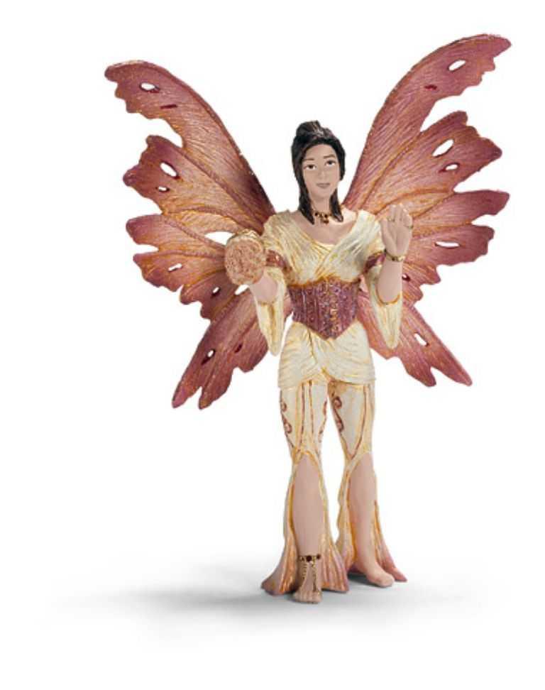 Figurka Schleich - Elfí víla Nimsay