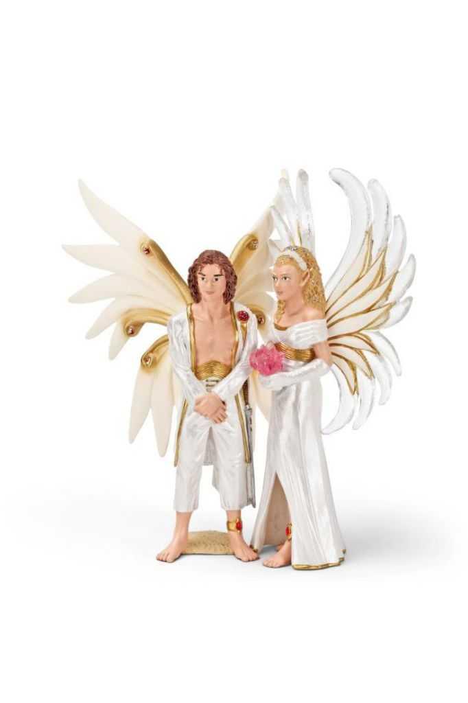 Figurka Schleich - Sireel a Solfur