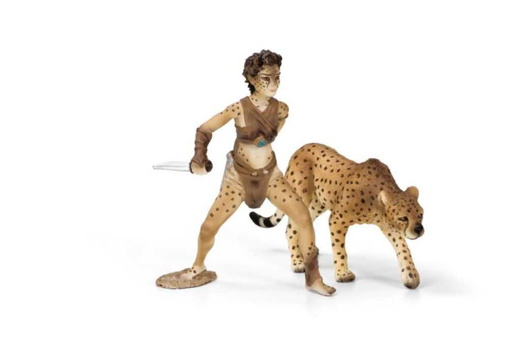 Figurka Schleich - Liassa