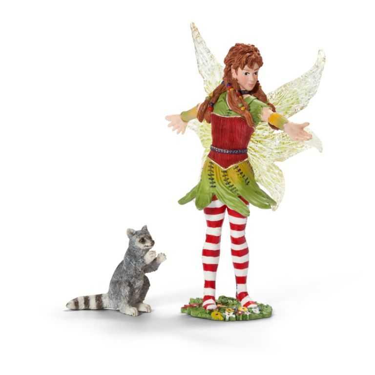 Figurka Schleich - Tančící Marween