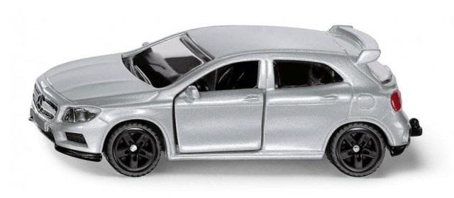 Siku Kovový model Mercedes-Benz GLA 45 AMG