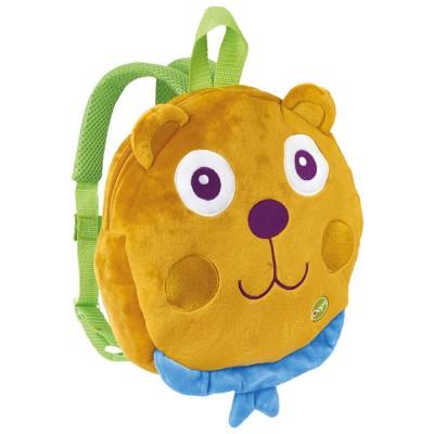 Oops Plyšový batoh medvěd