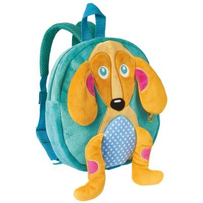 Oops Plyšový batoh pes