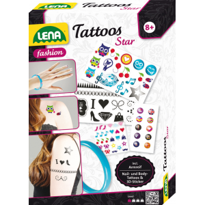 LENA Tetovačka Star