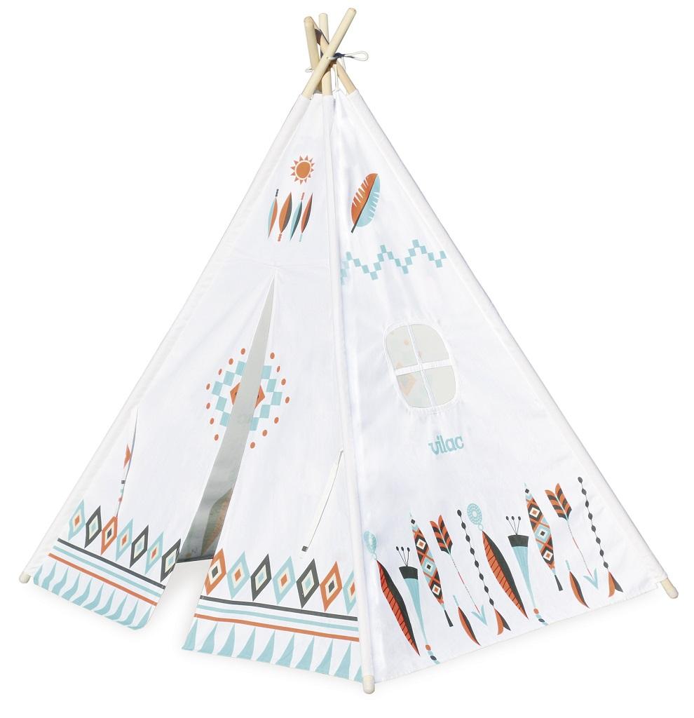 Vilac Stan pro děti Teepee Cheyenne