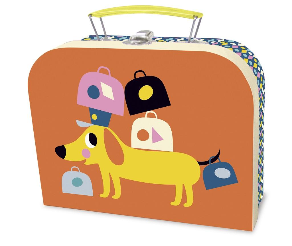 Vilac Set 3 kufříků