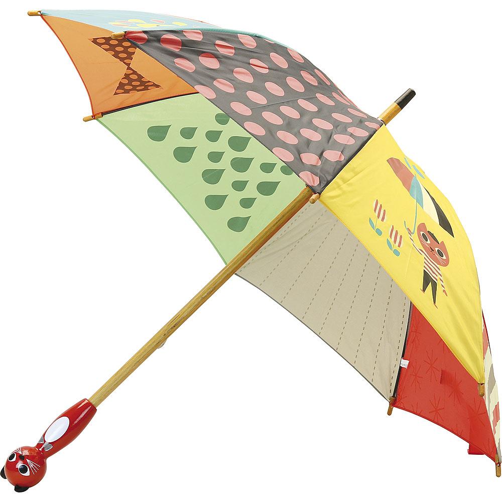 Vilac Deštník kočička