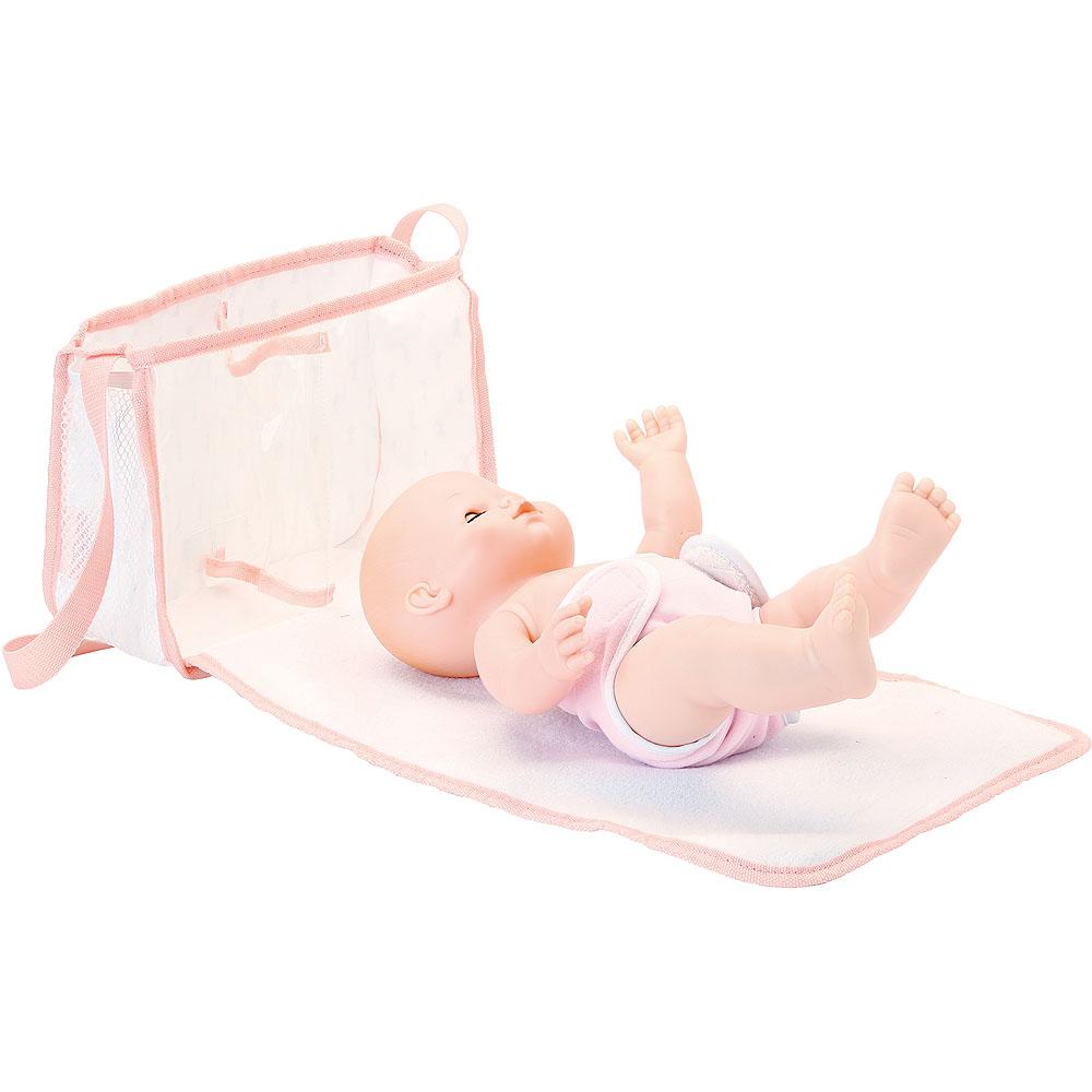Petitcollin Přebalovací set pro panenky