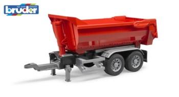 Bruder Přívěs sklápěcí pro nákladní auta