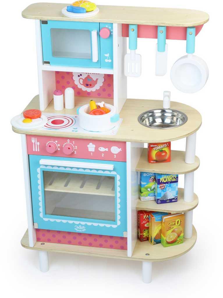 Vilac dětská dřevěná kuchyňka