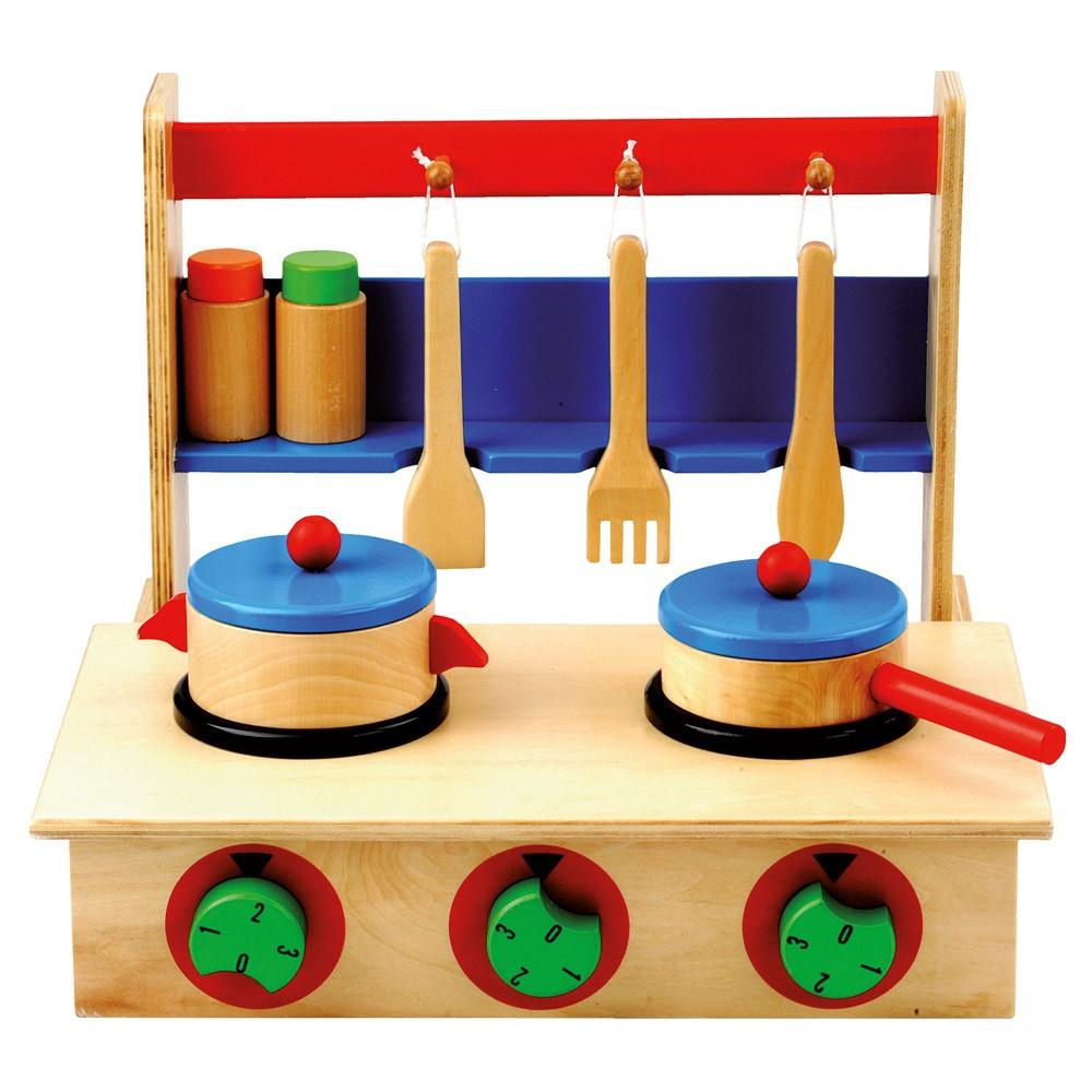 Bino - Dětský vařič s příslušenstvím