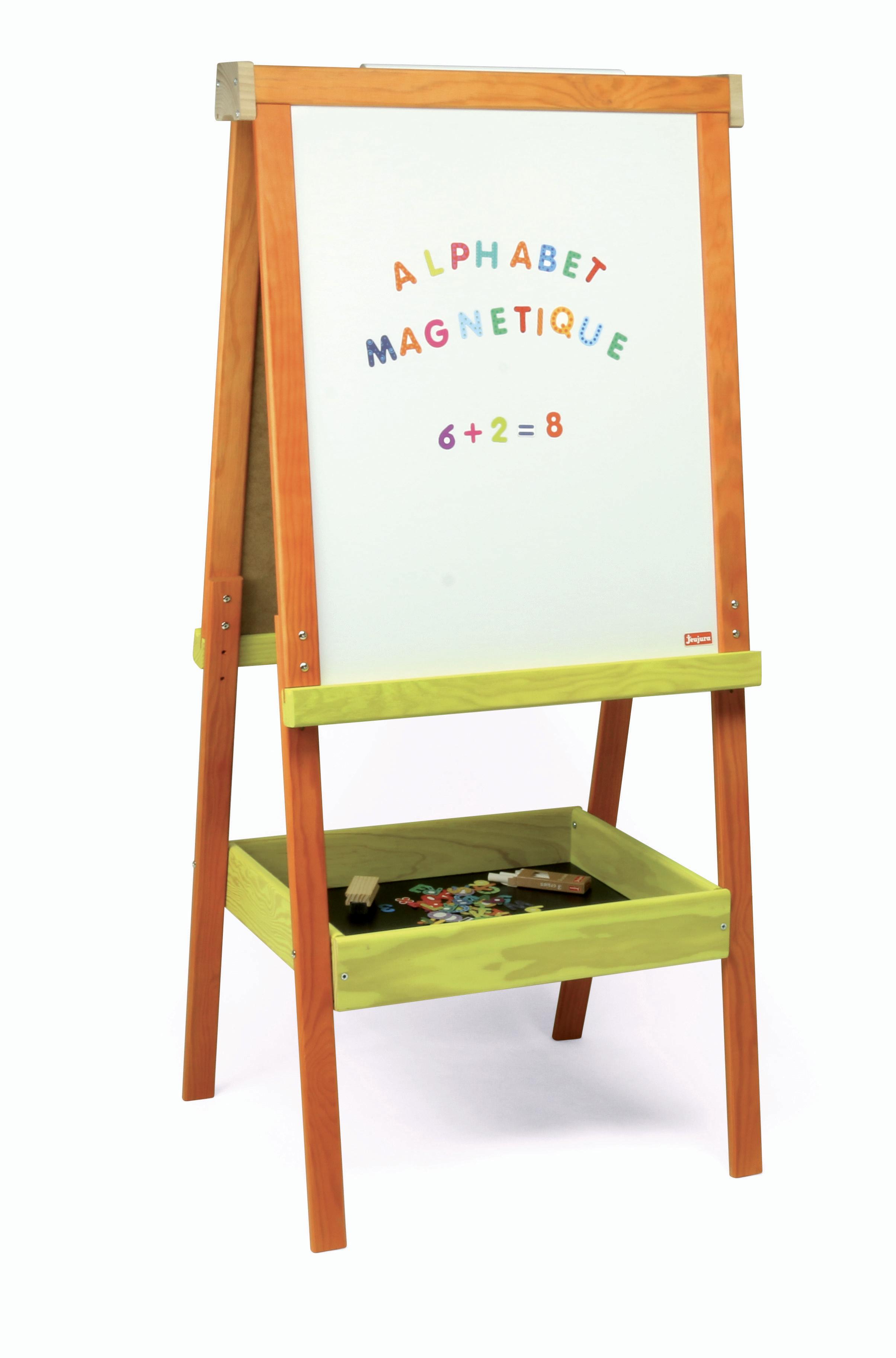 Jeujura Multiaktivní školní tabule Grant