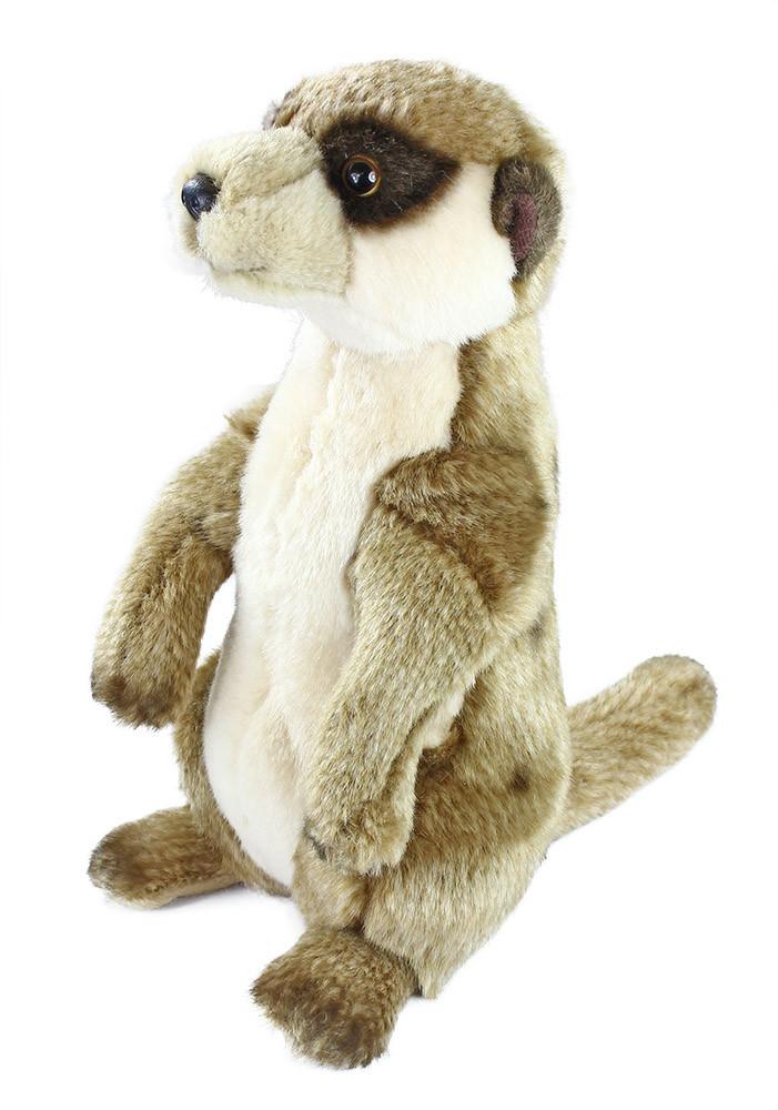Rappa Plyšová surikata 24 cm