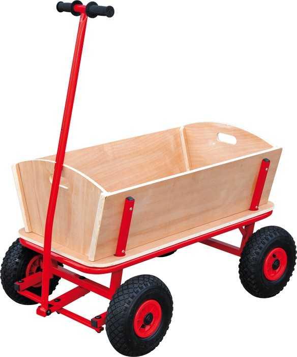 Small Foot Ruční vozík Maxi