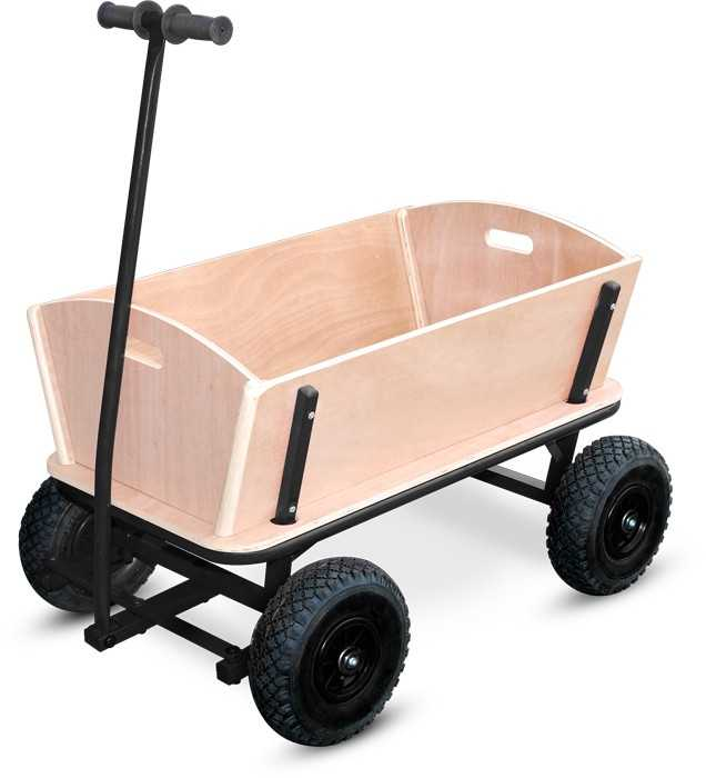 Small Foot Ruční vozík XXL