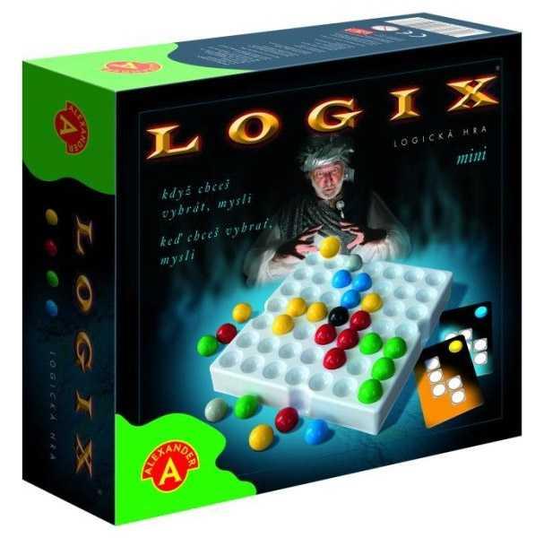 Alexander Logix mini