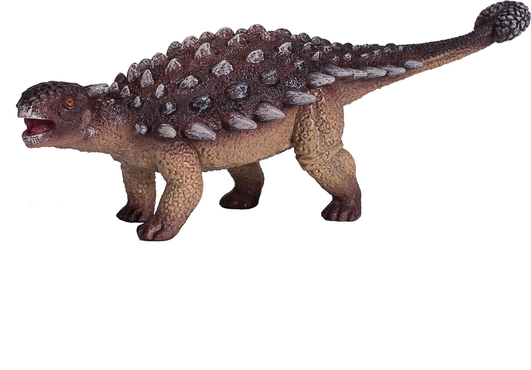 Mojo Animal Planet Dinosaurus Ankylosaurus
