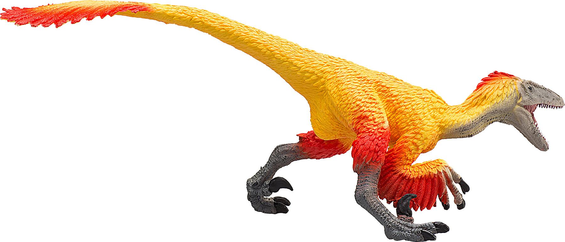 Mojo Animal Planet Deinonychus