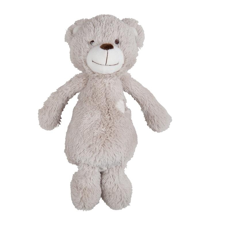 Bigjigs Baby Plyšový medvídek