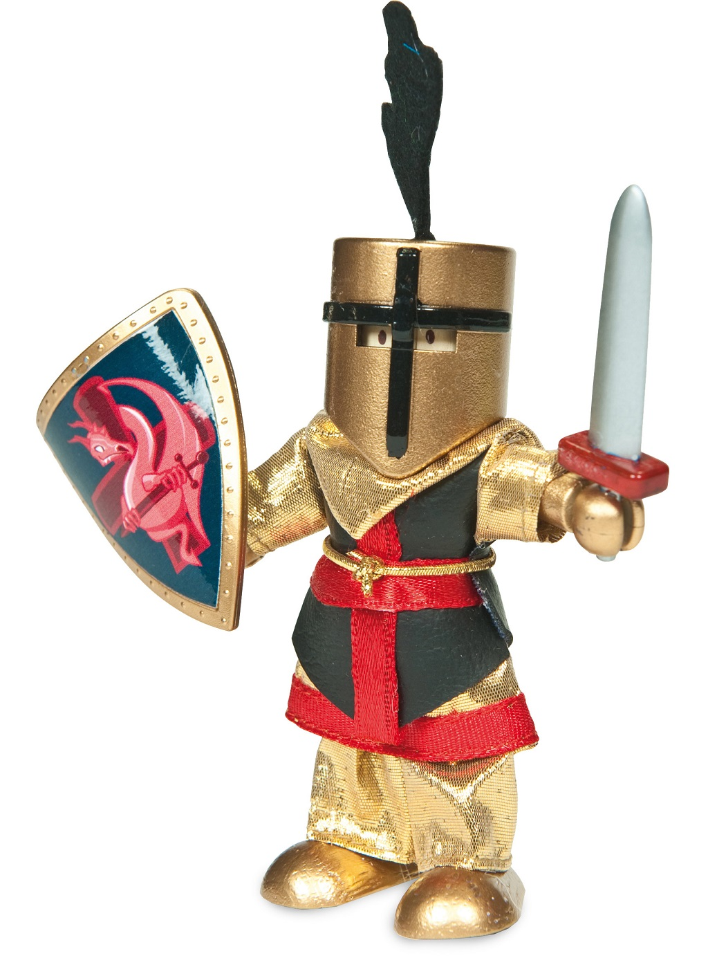 Le Toy Van Postavička zlatý rytíř Sir Ingot