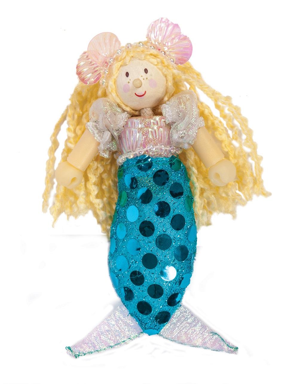 Le Toy Van Postavička mořská panna