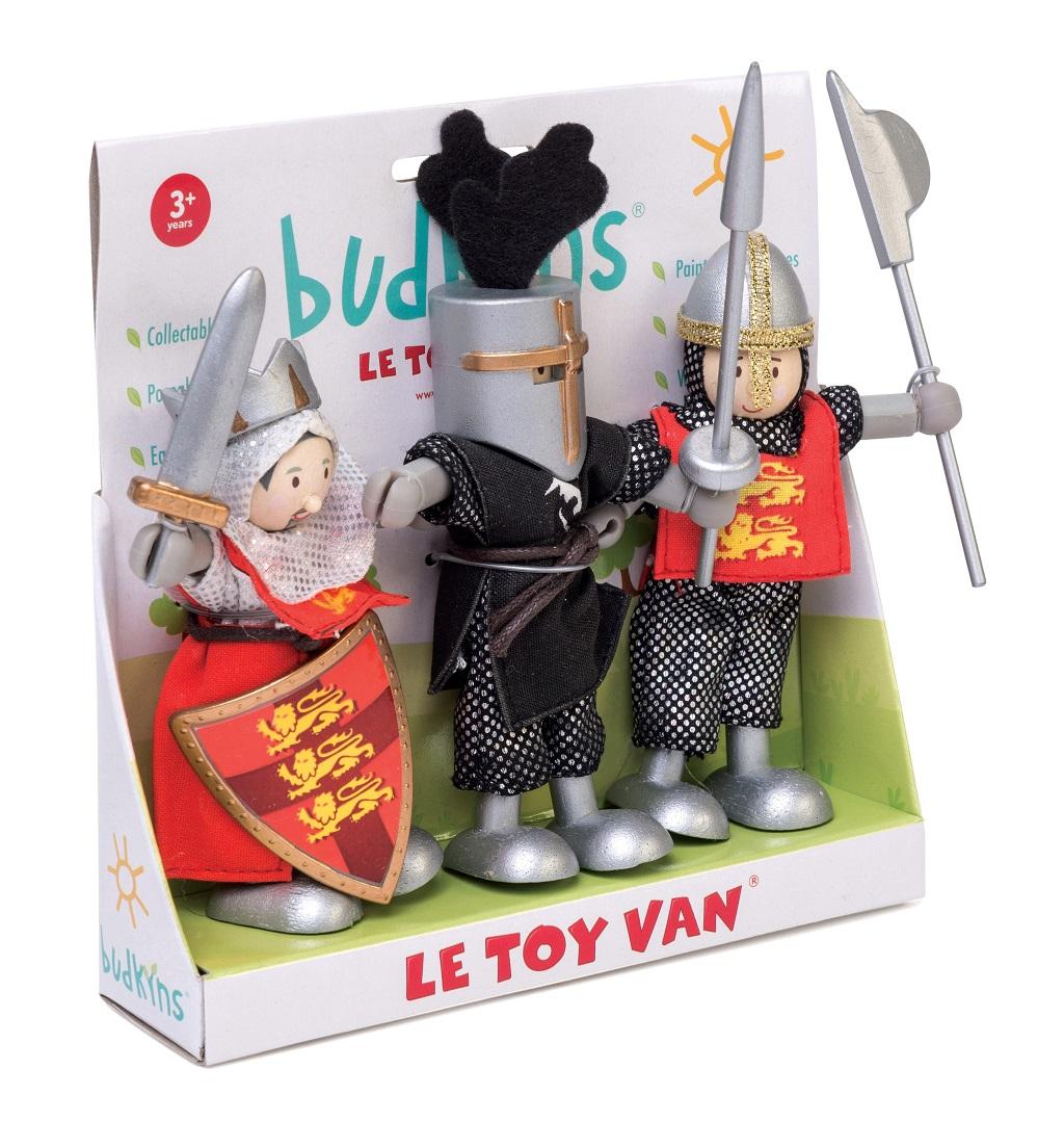 Le Toy Van Postavičky rytíři