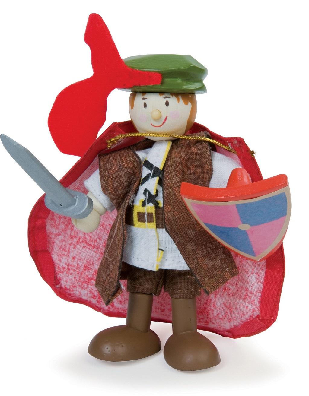 Le Toy Van Postavička princ Edward