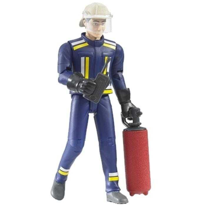 Bruder Figurka hasič