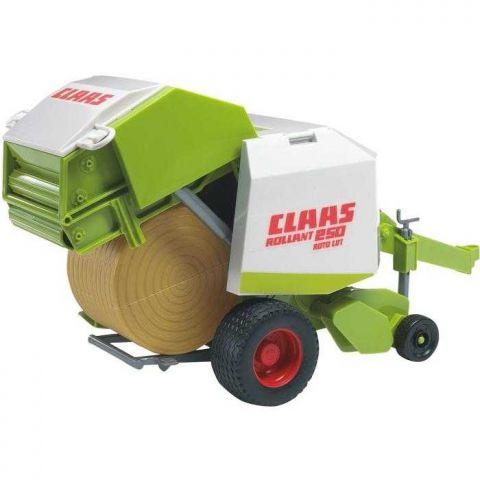 Bruder CLAAS Rollant 250 balíkovač